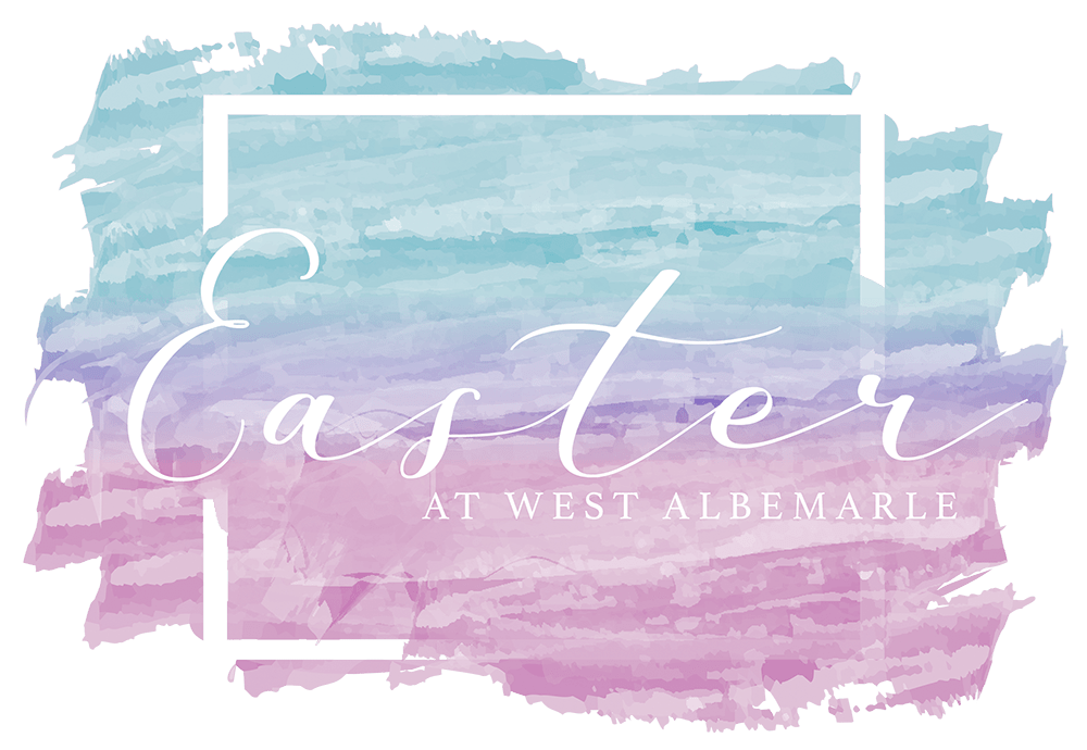 Easter at West 2019